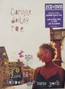 Corinne Bailey Rae Includes Live In, London e New York CD Duplo e DVD
