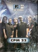 CPM 22 Mtv Ao Vivo DVD