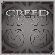 Creed Greatest Hits CD e DVD