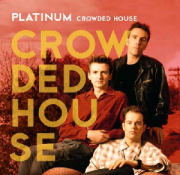 Crowded House Platinum CD