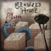 Crowded House Time On Earth CD