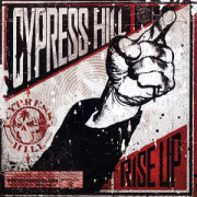 Cyprees Hill Rise Up CD