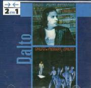 Dalto 2 em 1 Muito Estranho e Pessoa, Dalto CD