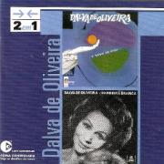 Dalva De Oliveira 2 em 1 É Tempo De Amor e bandeira Branca CD