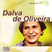 Dalva De Oliveira Bis CD Duplo