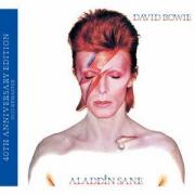 David Bowie Aladdin Sane 40th Anniversary Edition CD