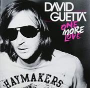 David Guetta One More Love CD
