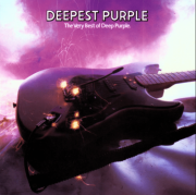 Deepest Purple The Very Best Of Deep Purple CD e DVD