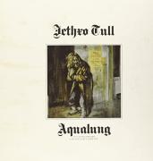 Jethro Tull Aqualung CD Duplo