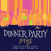 Dinner Party Song CD