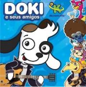 Doki e Seus Amigos CD