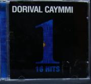 Dorival Caymmi  One 16 Hits CD