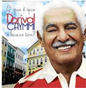 Dorival Caymmi O Que e Que O Baiano Tem CD