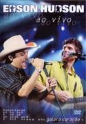 Edson e Hudson Galera Coração Ao Vivo  DVD