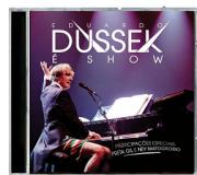 Eduardo Dussek É Show CD