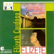 Elizeth Cardoso 2 em 1 Noturno e Grandes Momentos CD