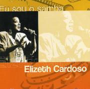 Elizeth Cardoso Eu Sou O Samba CD
