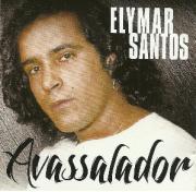 Elymar Santos Avassalador CD