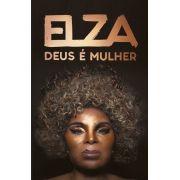 Elza Soares Deus é mulher Cassete