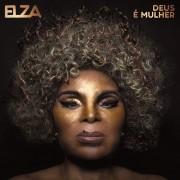 Elza Soares Deus E Mulher CD