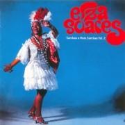 Elza Soares Sambas e mais sambas volume 2   CD