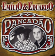 Emilio E Eduardo Pancadao CD
