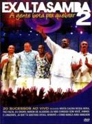 Exaltasamba A Gente Bota Pra Quebrar 2 DVD