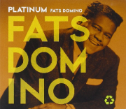 Fats Domino Platinum CD