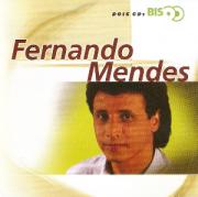 Fernando Mendes Bis CD Duplo