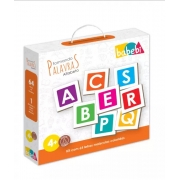 Formando Palavras Alfabeto    Babebi