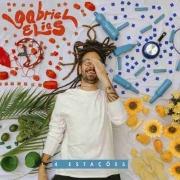 Gabriel Elias  4 Estações CD Digipack