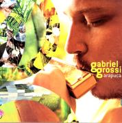 Gabriel Grossi Arapuca CD