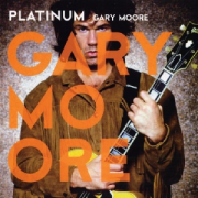 Gary Moore Platinum CD