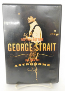 George Strait For The Last Time Live From The  Astrodome DVD