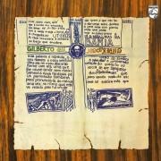 Gilberto Gil 1969   LP