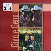 Gino e Geno 2 em 1 A Galera Do Chapeu e Historia Da Goteira CD