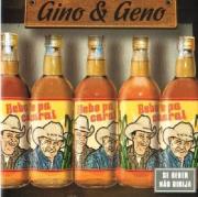 Gino E Geno Bebo Pra Carai CD