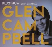 Glen Campbell Platinum CD
