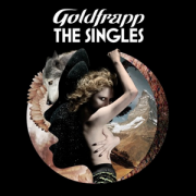 Goldfrapp The Singles CD