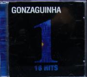Gonzaguinha One 16 HIts CD