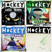 Hockey Mind Chaos CD