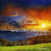 I'll Follow The Sun New Age Renitions Of Beatles CD