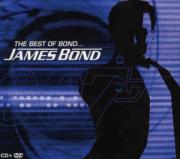 James Bond The Best Of Bond CD e DVD Digipack