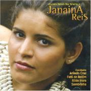 Janaina Reis Choro Novo Na Senzala CD