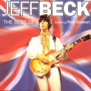 Jeff Beck The Best Of Featuring Rod Stewart CD