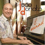 Joao Donato E Menina CD