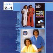 Joao Mineiro e Marciano Os Inimitáveis e Os Inimitáveis II CD