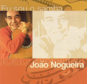 Joao Nogueira Eu Sou o Samba CD