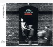 John Lennon Rock'n Roll Cd Digipack