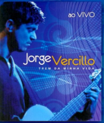Jorge Vercillo Trem Da Minha Vida DVD